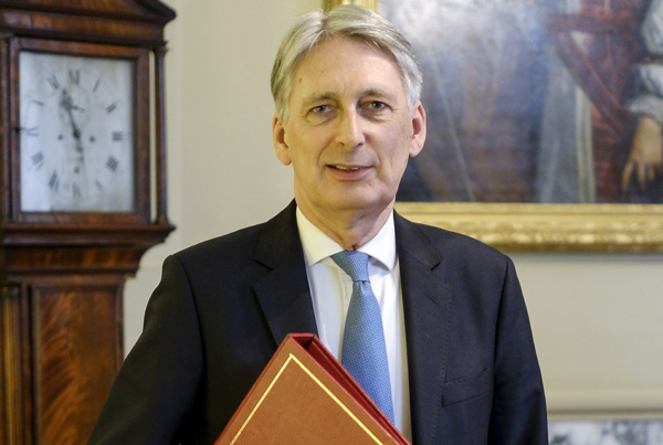 Philip Hammond Spring Statement 2019